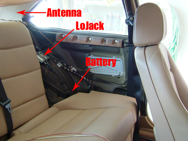 Tips about How to Find a LoJack Installer