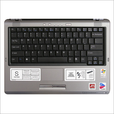 Fix a Laptop Keyboard Key
