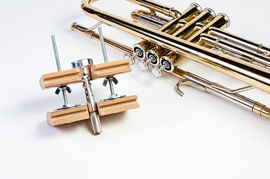 Fix a Trumpet Mouthpiece
