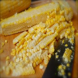 How to Freeze Corn Cut off The Cob