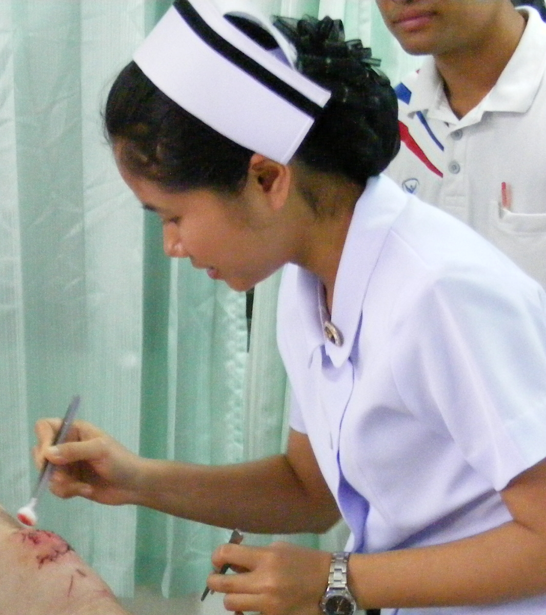Gaining Valuable Experience as a Nurse