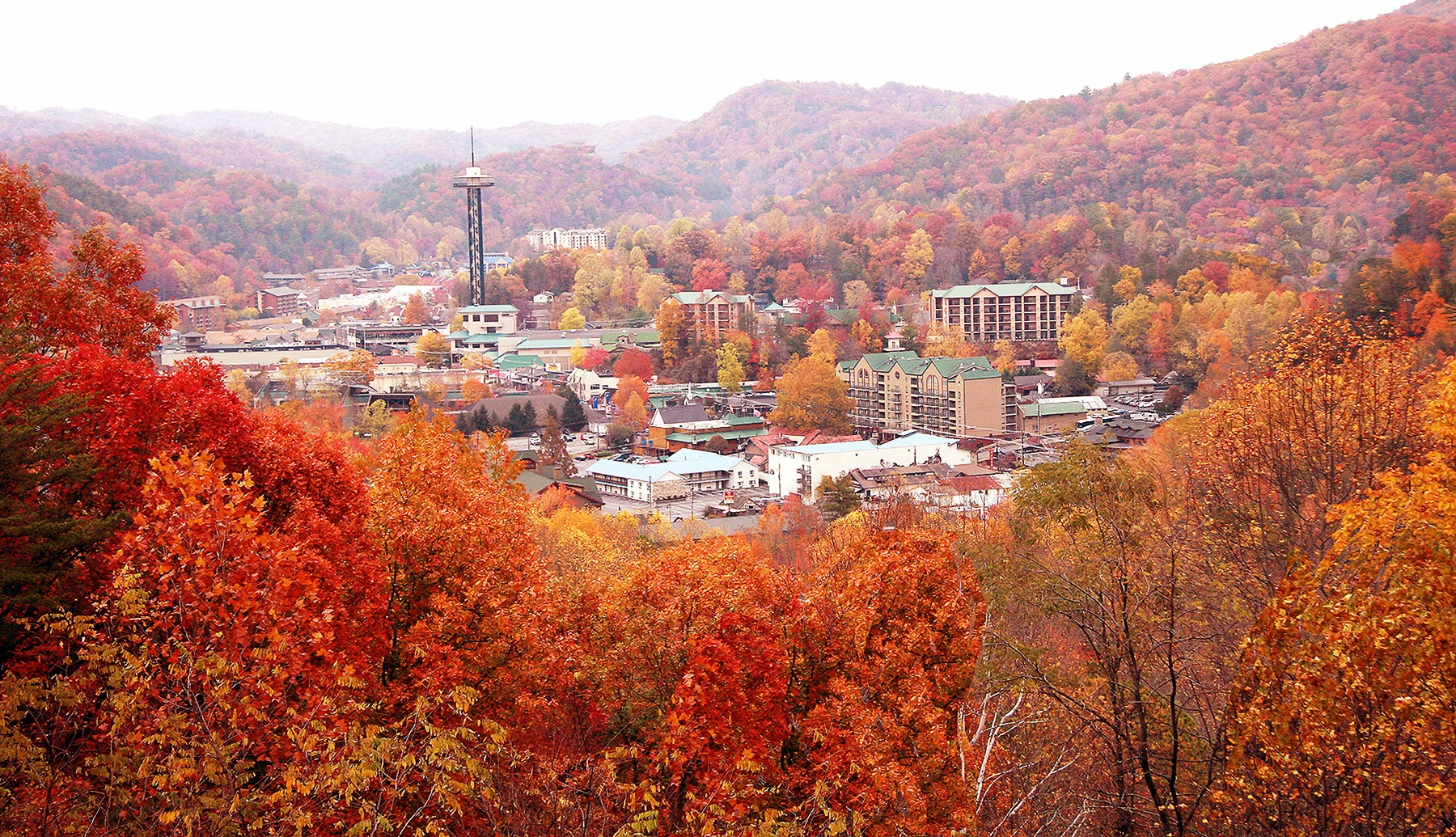 Tips about How to Get Around Town in Gatlinburg