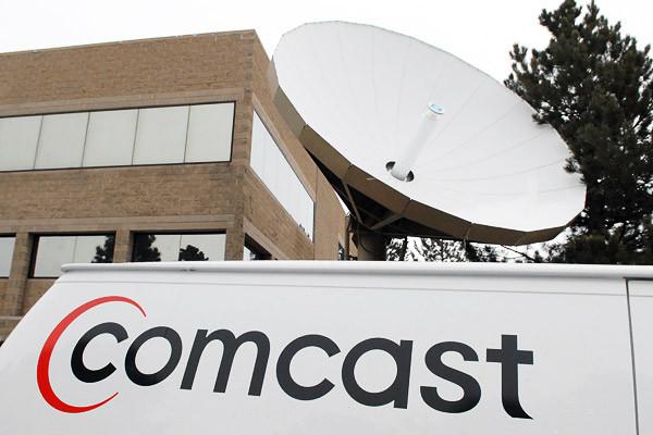 Comcast Internet