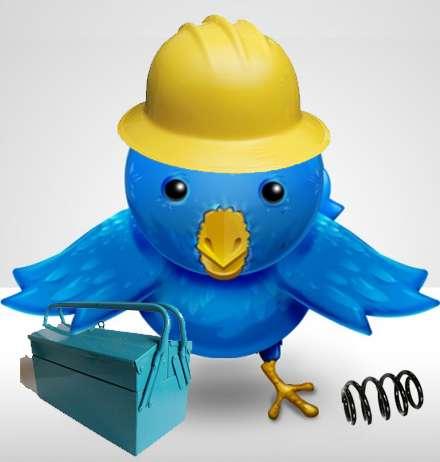 Get Twitter Web Analytics