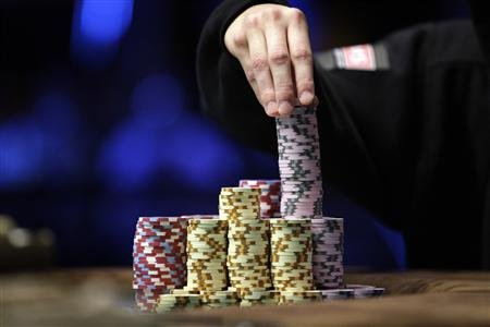 Get a License to Deal Poker at a Casino in Florida