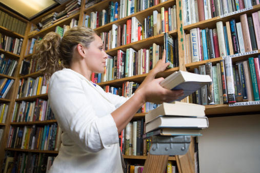 Tips about How to Get a Part-Time Job at a Library