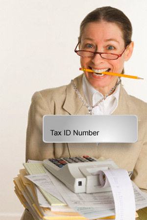 Vendor Federal Tax ID