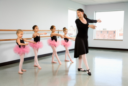 AccessDance Helps People Find Dance Lessons