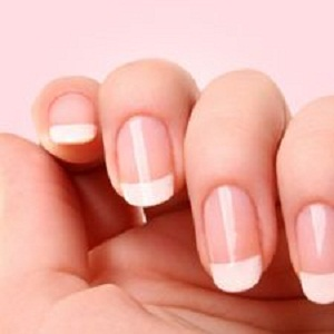 Perfect Home Manicure