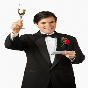 Give a Best Man's Toast