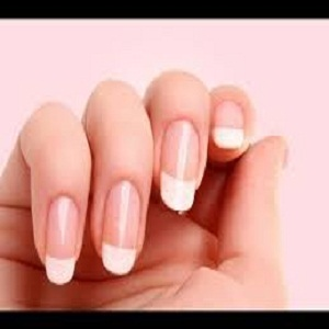Grow Long Strong Nails Fast