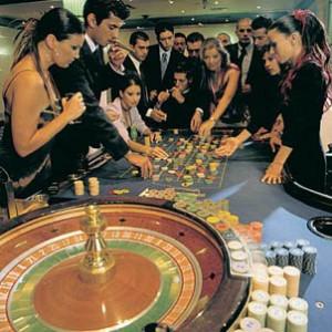 Fun Casino Getaway