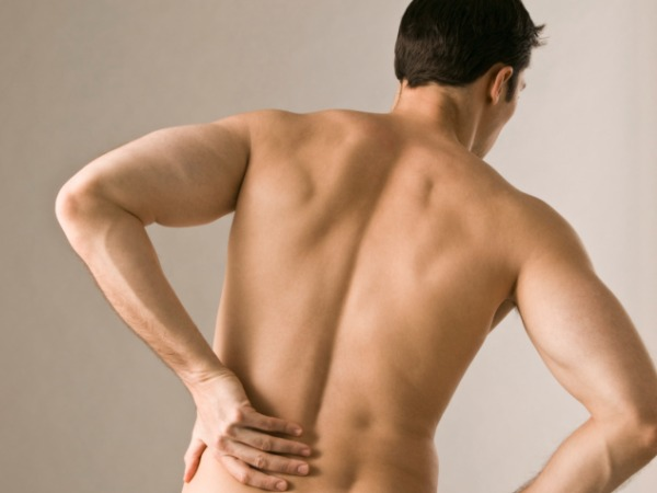 Tips about How to Identify Muscle Ruptures in the Back