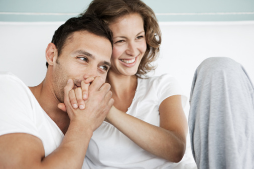 improve your relationship with your spouse