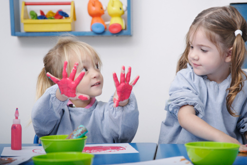 How to Keep Enrollment Up in a Day Care Center
