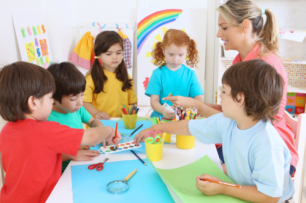 Child Care Business