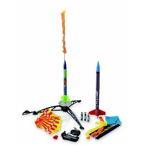 Model Rocket Safety