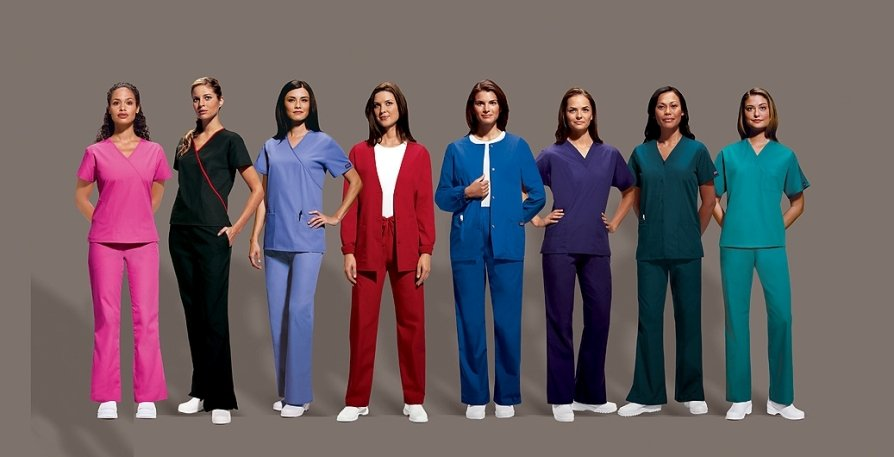 How to Launder your Medical Scrubs