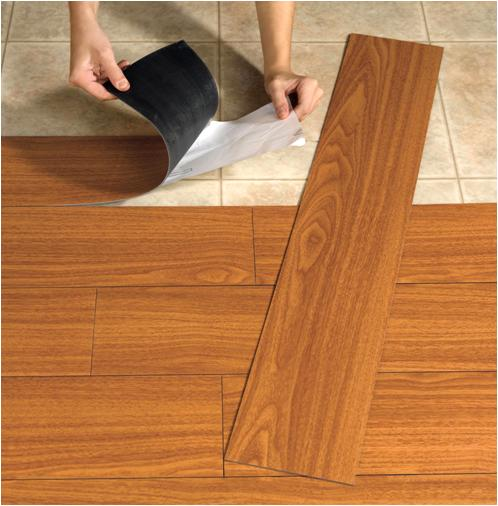 How to Lay a Vinyl Floor in a Boat