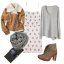 Layer Clothes for Winter