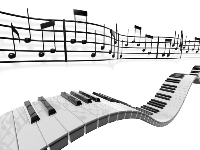 How to Learn Music on a Keyboard