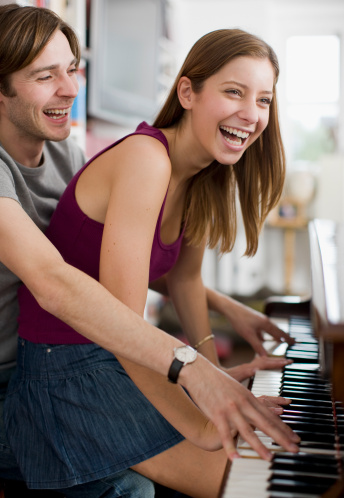 How to Learn Piano Music Faster