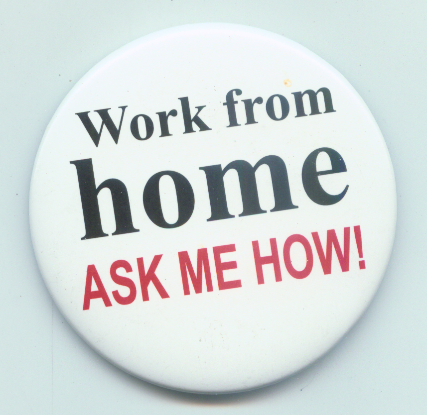 Tips about How to Look for Tested and Proven Work at Home Jobs