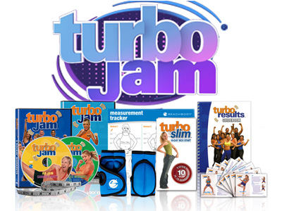 How to Maintain the Tuck in Turbo Jam