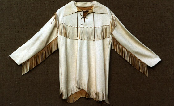 Deerskin Clothing uk How to Make Deerskin Clothing
