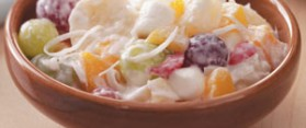 Delicious Ambrosia Fruit Salad