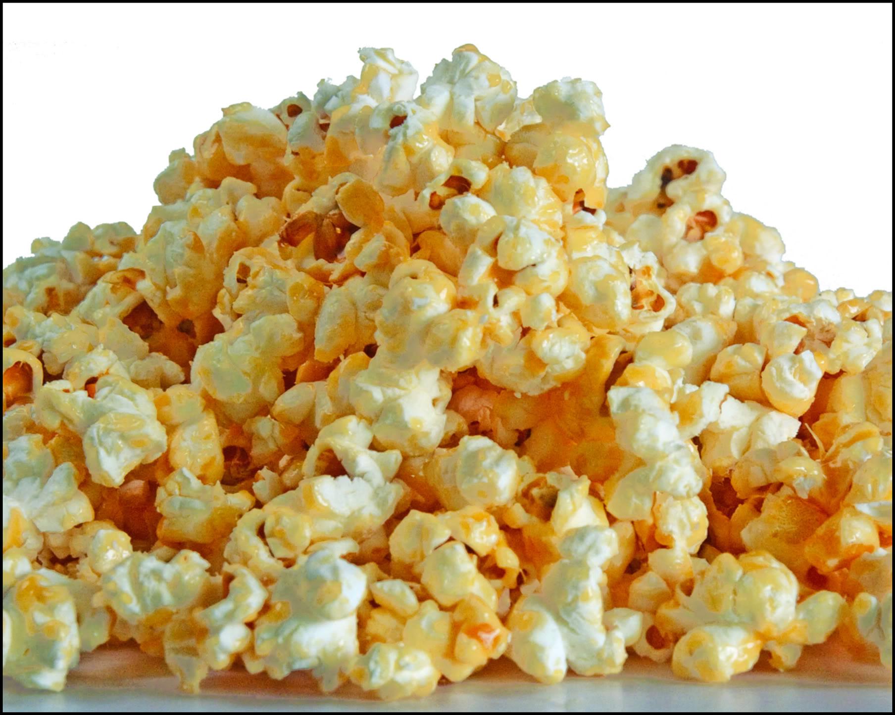 Fresh Popcorns