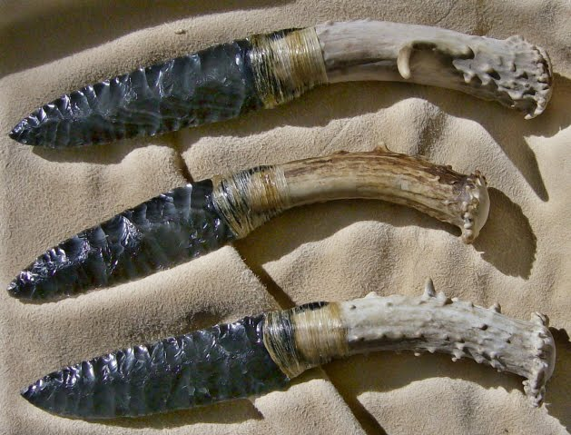 How to Make Flint Knives