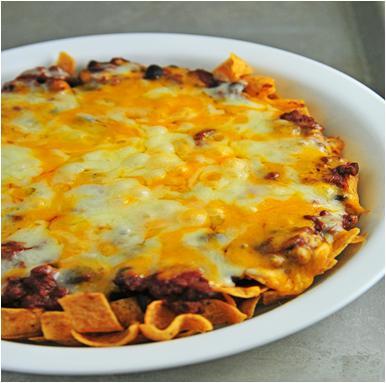 Frito Chili Pies Recipe
