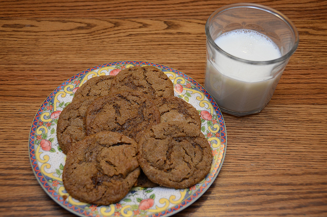 how to make easy cookies at home