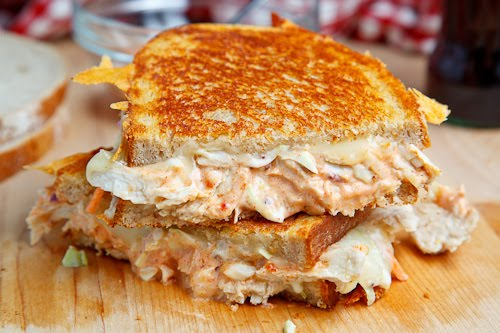 Make Low Cal Turkey Reuben Sandwiches
