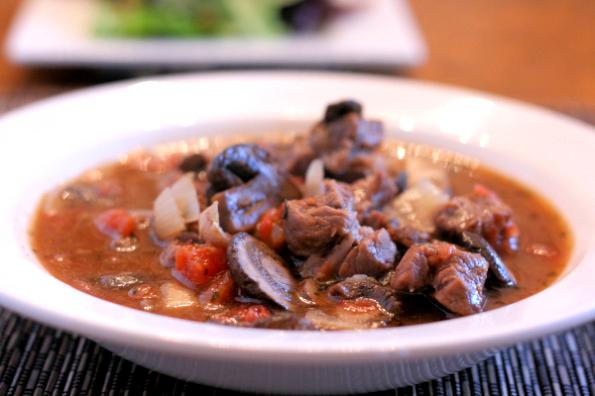 Mulligan's Stew