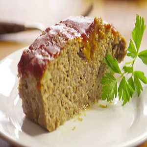 Make Old School Meatloaf