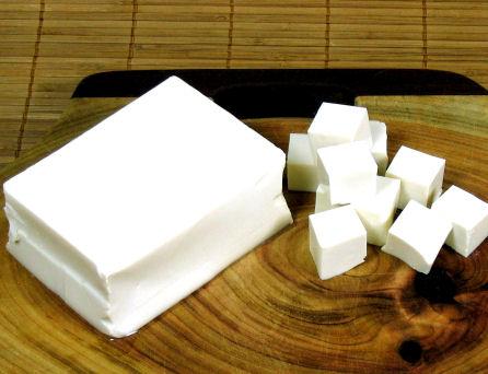 Homemade Tofu Recipe