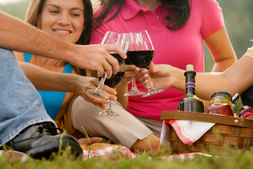 Make Wine Jam or Jelly for Elegant Gifts