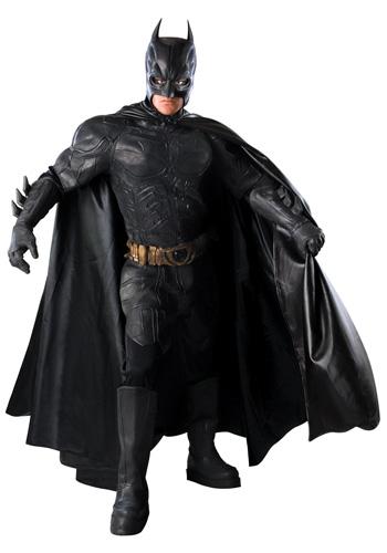 Make a Batman Suit