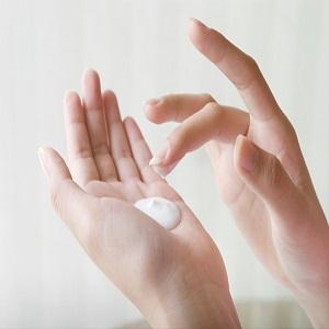 Hand Moisturizing Cream