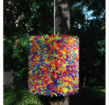 Pinata without a Balloon