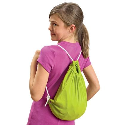 Как сшить рюкзак для сменки