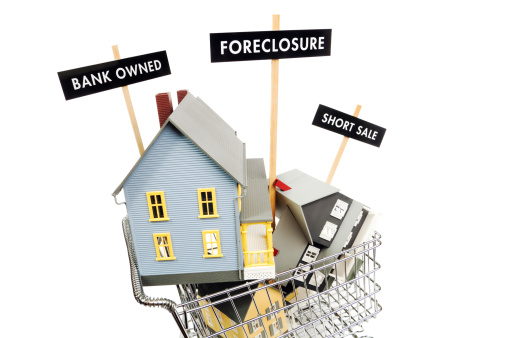 Make an Offer to a Bank for an REO Home