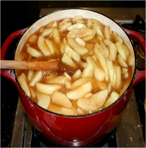 Perfect Apple Pie Filling Recipe