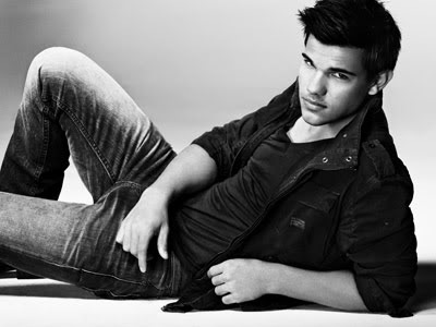 meet taylor lautner in person