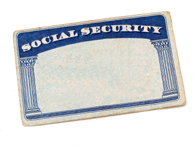 Obtaining a Free Social Security Number Verification