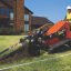 Operating a Ditch Witch