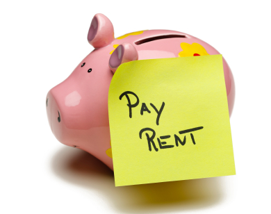 Pay Rent Late