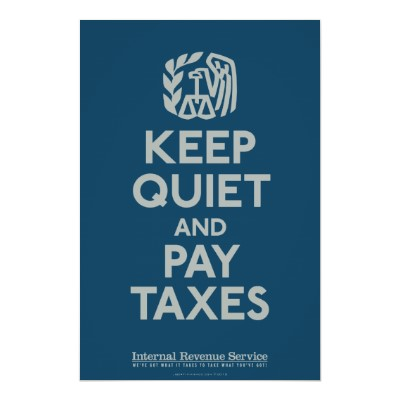 Pay the Federal Taxes Online